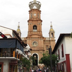 Our Lady Guadalupe Church