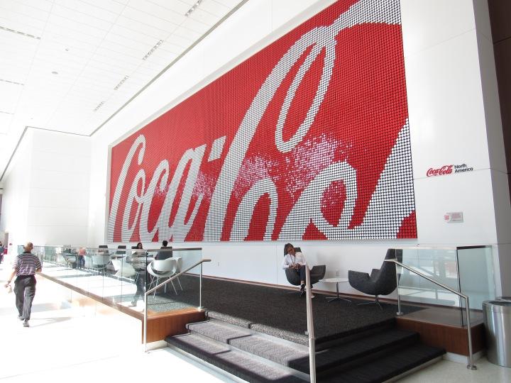 Atlanta: Coca-Cola