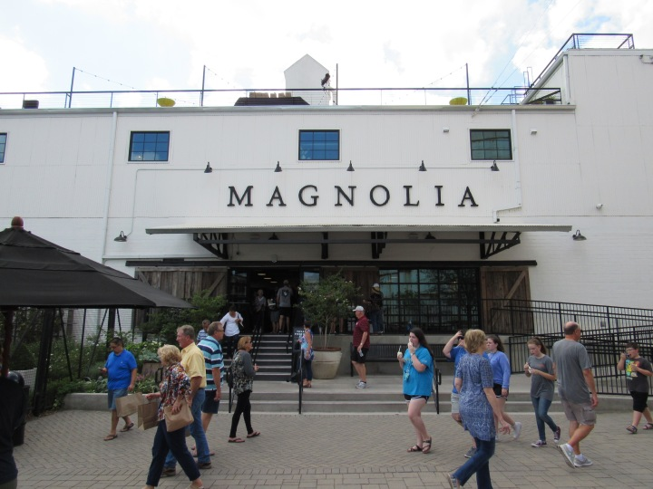 Magnolia Market –Waco