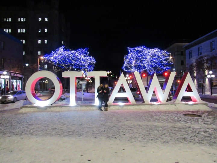 48 Hours in Ottawa,Canada