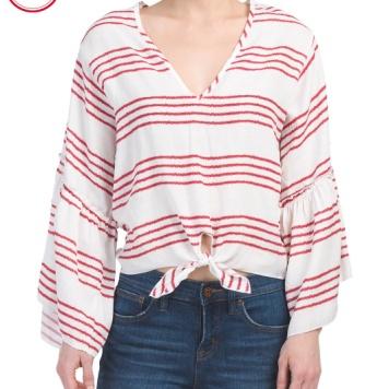 https://tjmaxx.tjx.com/store/jump/product/women-women-juniors-tops/Juniors-Oversize-Stripe-Tie-Front-Top/1000291192?colorId=NS1183985&pos=1:41&N=1922025703
